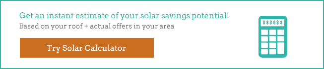 Don't overpay for solar! Weigh your options and save.