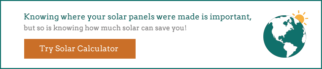 find out how much solar can save you