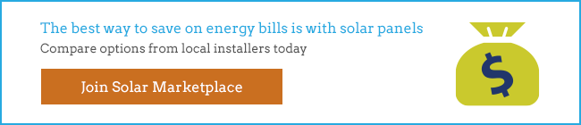 save on energy bills with solar