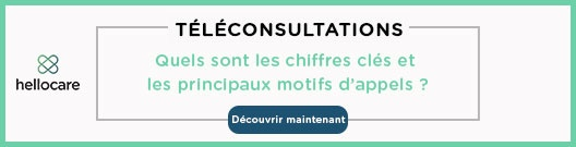 teleconsultation infographie
