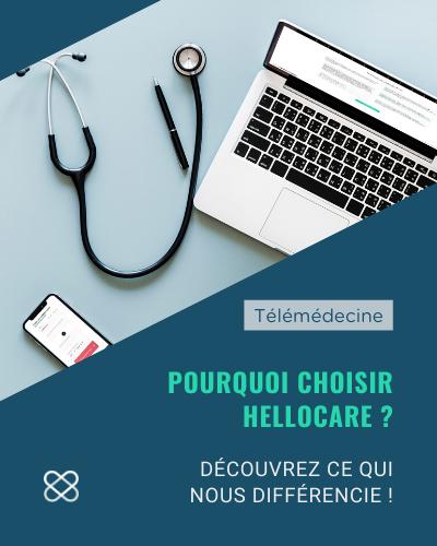 choisir plateforme telemedecine Hellocare