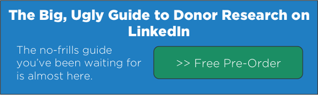 LinkedIn for Nonprofits