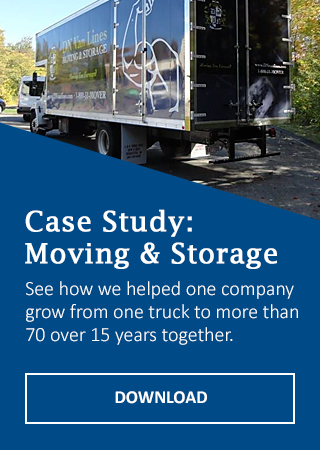 Moving and Storage Case Study