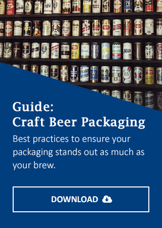 craft brew packaging best practices