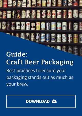 craft brew packaging best practices
