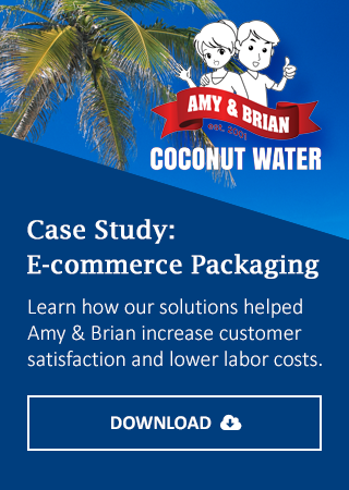 ecommerce packaging case study
