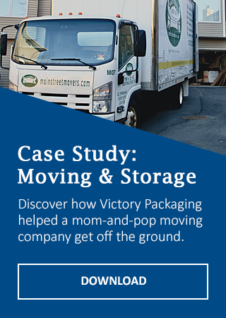 Case Study: A Moving Company Gets Off The Ground