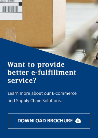 efulfillment services