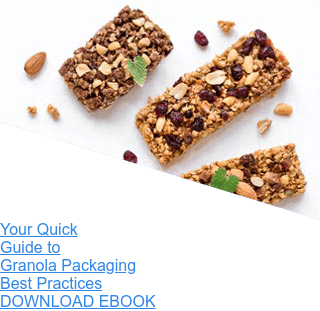 Your Quick Guide to Granola Packaging Best Practices  DOWNLOAD EBOOK