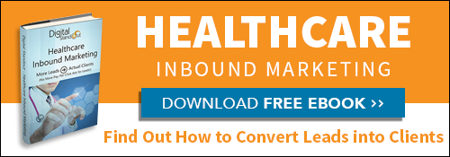 Healthcare Inbound Marketing eBook Download