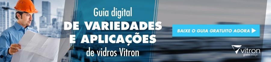 Guia digital de variedades e aplicações de vidros Vitron