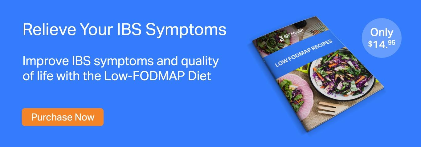 FODMAP Recipe Book