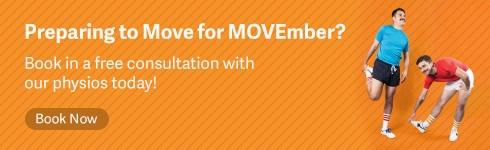 Ask your movement-related questions now!