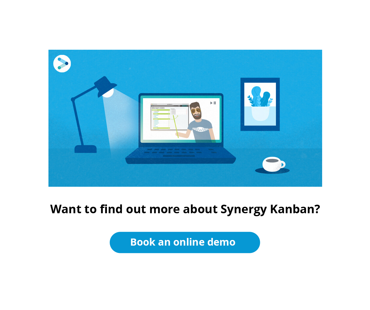 Book an online demo