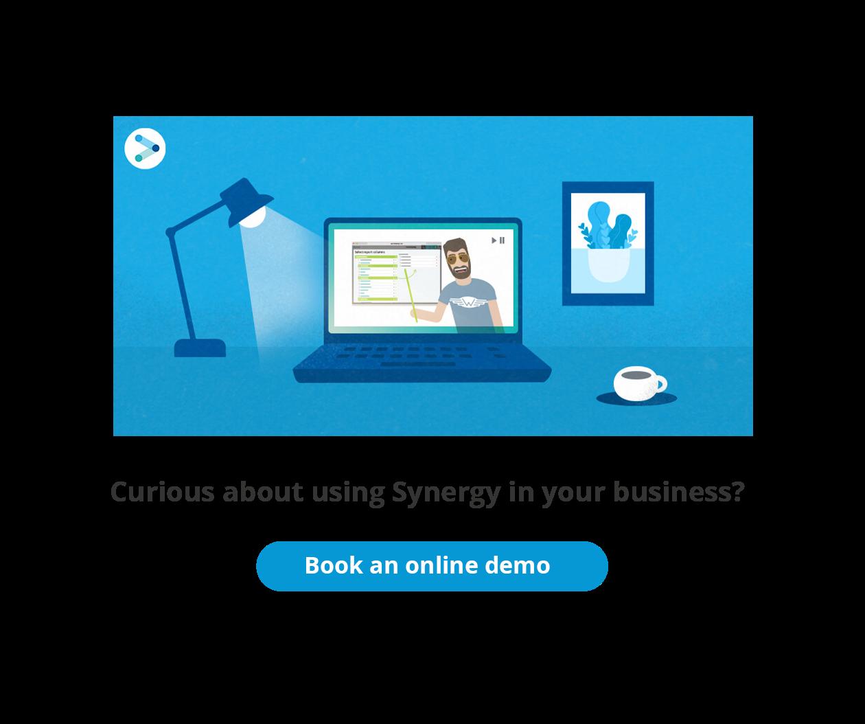 Book an online demo