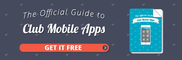 official guide club mobile app
