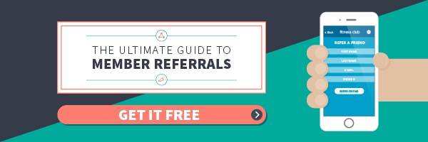 Top 3 Lead Generation Systems for Member Referrals