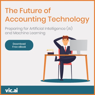 Download Free eBook: The Future of Accounting Technology (Preparing for Artificial Intelligence (AI) and Machine Learning)