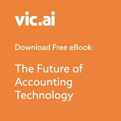 Download Free eBook: The Future of Accounting Technology