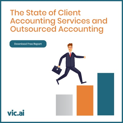 Download your free copy of The State of Client Accounting Services and Outsourced Accounting.