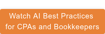 Watch AI Best Practices  for CPAs and Bookkeepers