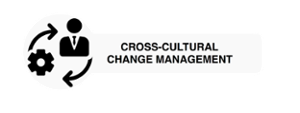 CROSS-CULTURAL CHANGE MANAGEMENT