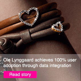 Download Ole Lynggaard Case story on how to integrate salesforce and MS Dynamics NAV