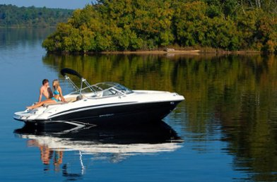 Pre-Owned Boats in Middle River MD