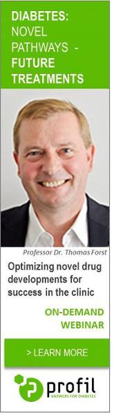 Diabetes Webinar: Novel Pathways - Future Treatments