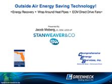 Stan Weaver PowerPoint CES Ventilation Energy avings Technology Download