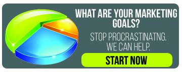 Non Profit Website Goal Setting
