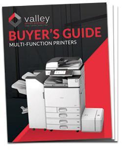 Multifunction printer Buyers Guide