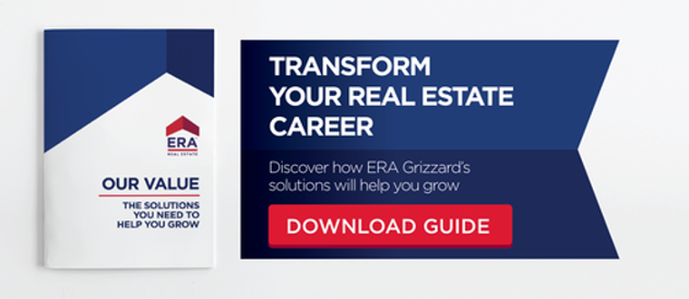 Careers at ERA Grizzard