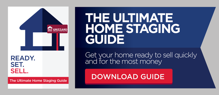 learn how to stage your home