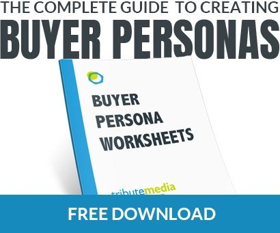 Free Download for buyer personas