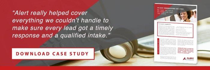 Case Study CTA