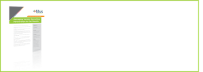 Recruiting Case Study - Flexibility and Affordability - Two is Better Thank One