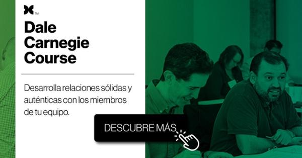 Dale Carnegie México - Curso de liderazgo para empresas