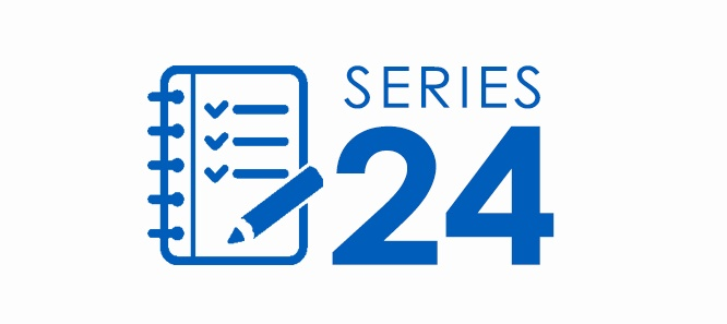 finra series 24 exam icon