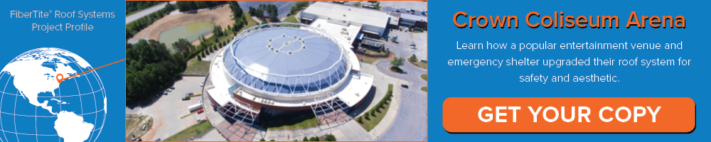 Crown Coliseum Project Profile Download