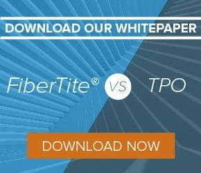 FiberTite vs TPO CTA