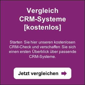 Kostenloser CRM-Software Vergleich – Starten Sie jetzt >>