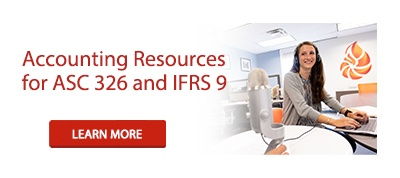 Accounting Resources for ASC 326 and IFRS 9