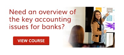 Intro to banking course
