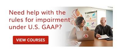 Impairment courses