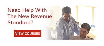 New Revenue Standard