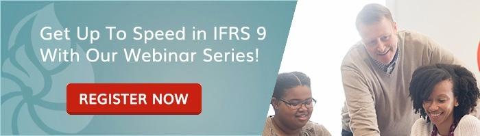 IFRS 9 Webinar Series