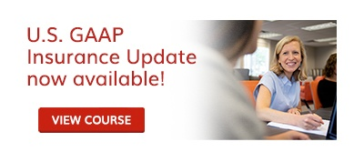 U.S. GAAP Insurance Update now available!