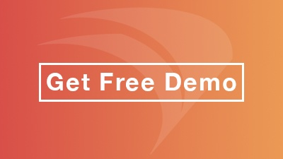 get free demo CTA