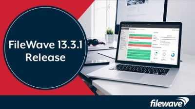 FileWave 13.3.1 brings support for Apple's latest OS releases, enhancements for Chromebook & Android management, Client View improvements, and much more.